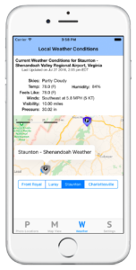 Release-WeatherView